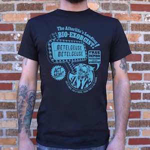 dd70e7a8 27 horror movie shirts to terrify the pants off everyone you meet