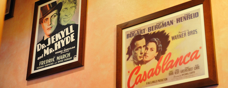 framed movie posters, movie posters for sale