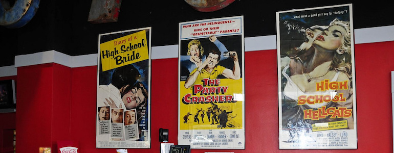 vintage movie posters for sale