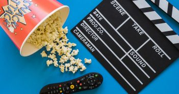 24 phenomenal gift ideas for movie lovers, cinema geeks and TV nerds