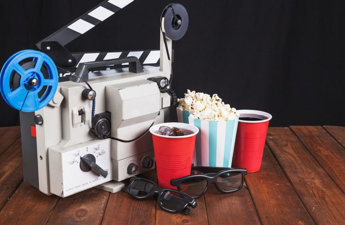 start a film club, how to start a film society, running a movie group
