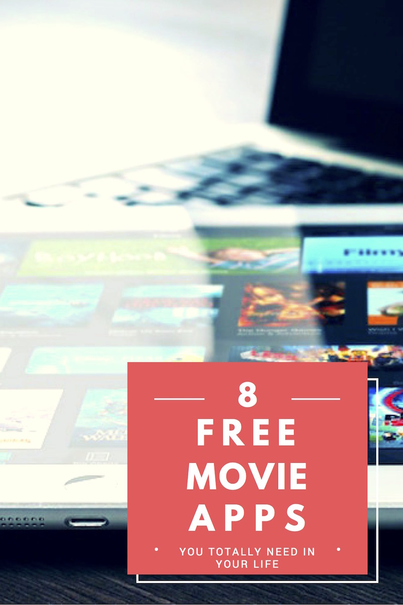 The 7 free movie apps for streaming to enhance your viewing