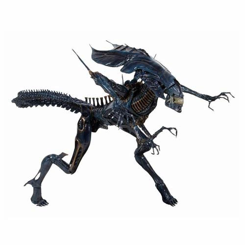 NECA Alien Queen, Alien Queen Figure