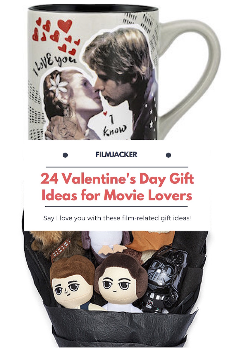 24 Gifts For Movie Lovers Cinema Geeks And Tv Nerds