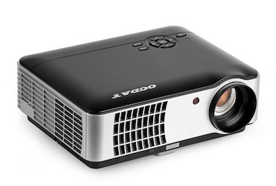 movie projector, portable projector, best budget projector