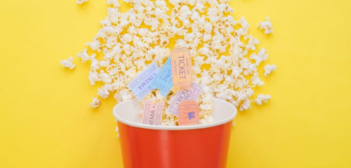 21 ingenious ways to buy discount movie tickets and save $50 a month