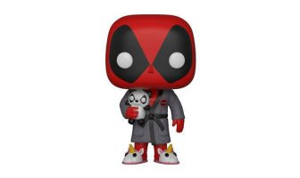 deadpool bedtime funko pop