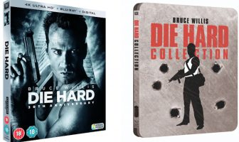 die hard 30th anniversary blu-ray