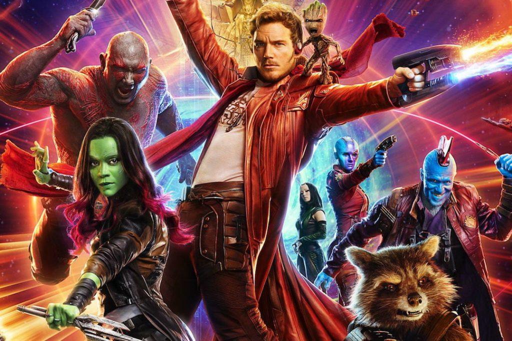 best alien movies on netflix, guardians of the galaxy netflix