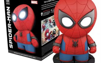 spider-man sphero, spider-man sphero best buy deal