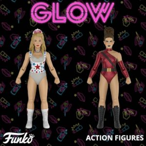 glow action figures