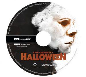 halloween 4k ultra hd, Halloween 4K Ultra HD Blu-ray