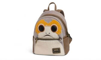 star wars porg backpack